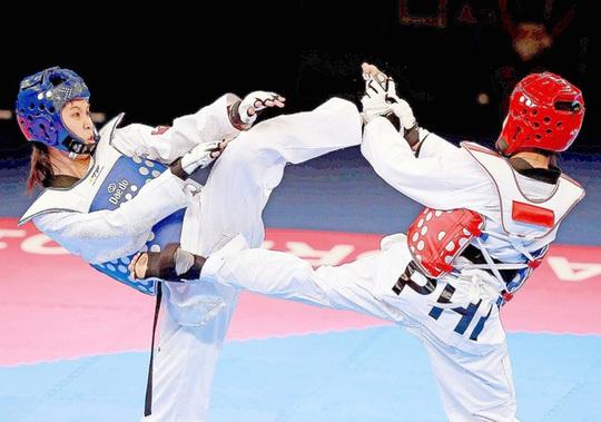 Olympic Tokyo 2020: Judo gặp núi lớn, Taekwondo được miễn vòng đầu - Ảnh 1.