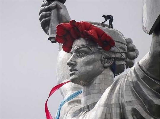 Choáng ngợp với 7 bức tượng lớn nhất thế giới - Ảnh 11.