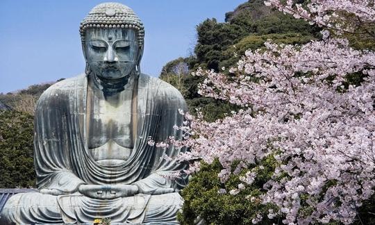 Choáng ngợp với 7 bức tượng lớn nhất thế giới - Ảnh 4.