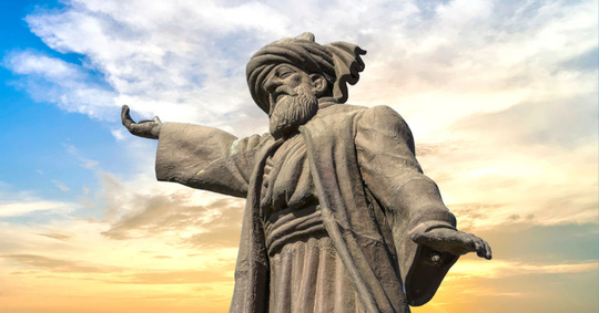 Choáng ngợp với 7 bức tượng lớn nhất thế giới - Ảnh 5.