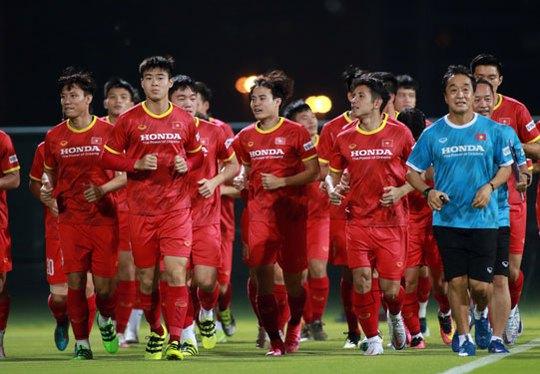 Tăng cường trợ lý cho HLV Park Hang Seo - Ảnh 1.