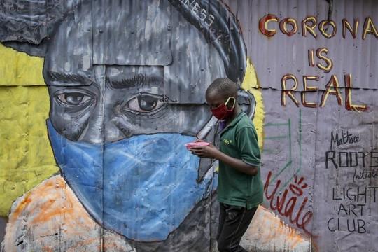 Trung Quốc tính kỹ bài toán xóa nợ ở châu Phi - Ảnh 1.