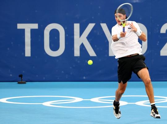 Djokovic vào vòng 3 Olympic Tokyo 2020 - Ảnh 2.