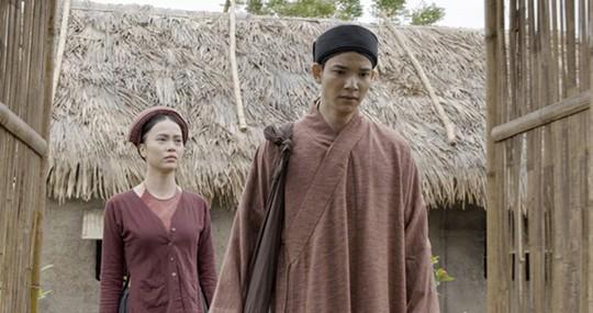 Phim Đại thi hào Nguyễn Du được cấp phép phổ biến - Ảnh 1.