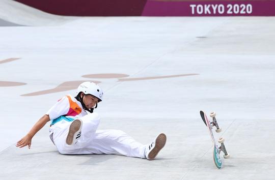 Sốc: Sao 13 tuổi giành huy chương vàng Olympic Tokyo - Ảnh 8.