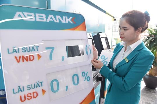 ABBANK và kỳ vọng tăng xếp hạng tín nhiệm của Moody's - Ảnh 1.