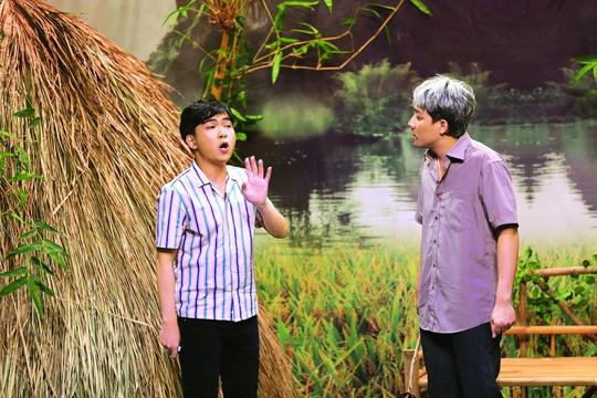 Diễn viên Minh Dự: Làm sân khấu không giàu nhưng có nhiều của cải - Ảnh 5.