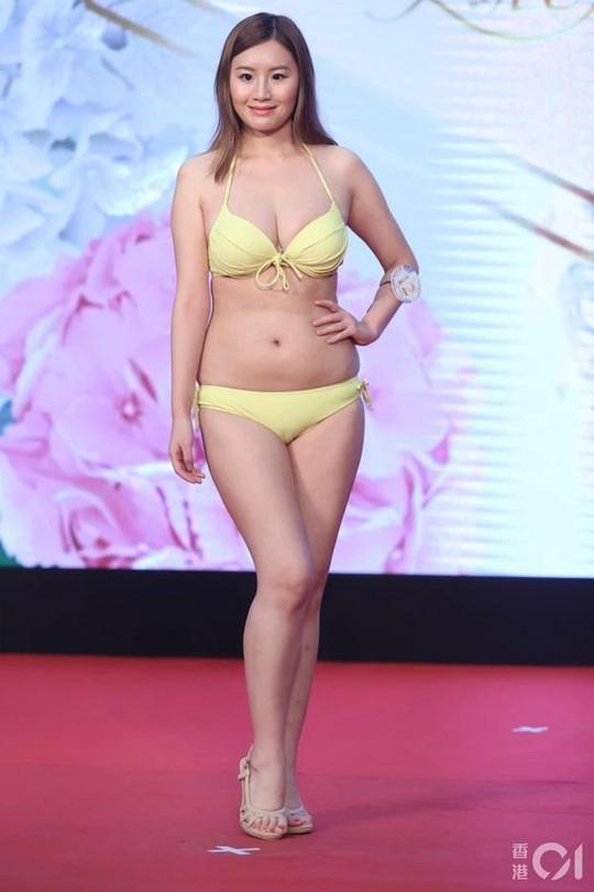Choáng với nhan sắc của dàn thí sinh hoa hậu châu Á 2021 - Ảnh 3.