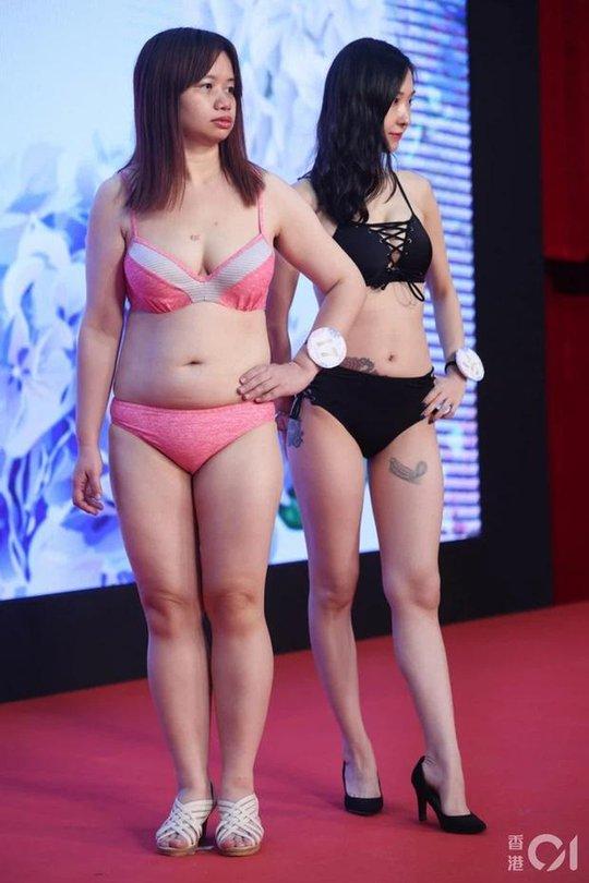 Choáng với nhan sắc của dàn thí sinh hoa hậu châu Á 2021 - Ảnh 1.