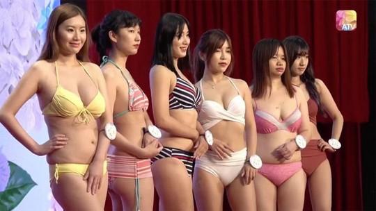 Choáng với nhan sắc của dàn thí sinh hoa hậu châu Á 2021 - Ảnh 10.