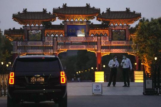 Trung Quốc vạch 3 lằn ranh đỏ với Mỹ - Ảnh 2.