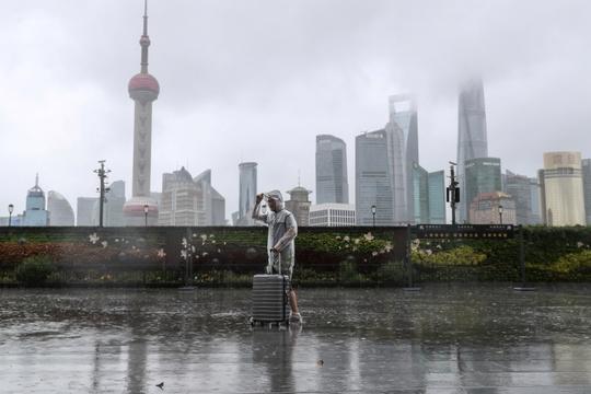 Mưa lũ Trung Quốc: Người chết gia tăng, thêm cảnh báo ảm đạm - Ảnh 7.