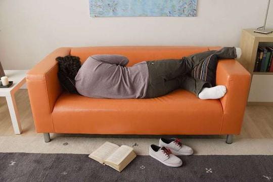 Quyết không quay về giường xưa - Ảnh 1.