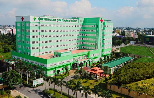 TP HCM: Nhiều bệnh viện tư chuyển công năng để điều trị Covid-19 - Ảnh 1.