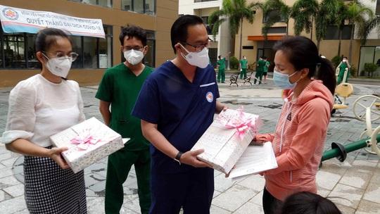 Tối 28-7, thêm 4.511 bệnh nhân Covid-19 được chữa khỏi, 3.698 ca nhiễm mới - Ảnh 1.
