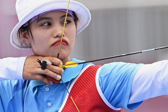 Olympic Tokyo ngày 28-7: Nguyễn Văn Đương thua võ sĩ số 1 châu Á - Ảnh 4.