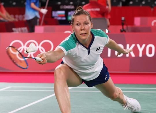 Olympic Tokyo ngày 28-7: Nguyễn Văn Đương thua võ sĩ số 1 châu Á - Ảnh 7.