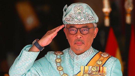 Quốc vương Malaysia khiển trách chính phủ vì bị qua mặt - Ảnh 1.