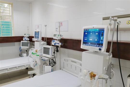 Sun Group gấp rút ủng hộ Tây Ninh hơn 10 tỉ đồng trang thiết bị y tế chống dịch Covid-19 - Ảnh 2.