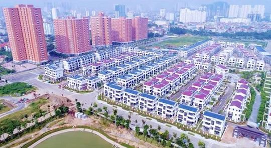 Vốn ngoại vào bất động sản giảm mạnh có đáng lo? - Ảnh 1.