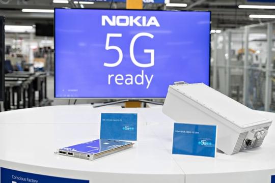 Nokia đã trở lại - Ảnh 1.