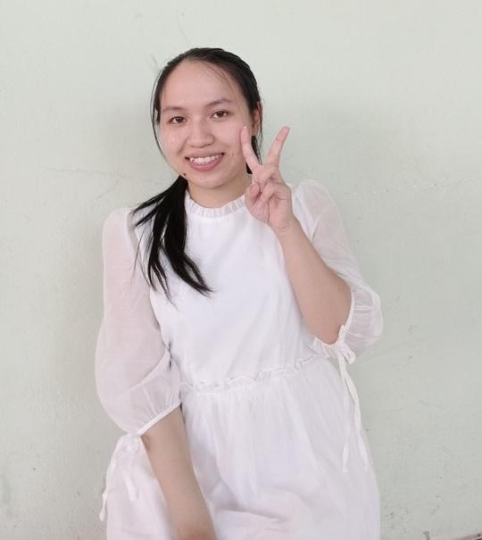 Điểm 10 môn Sinh duy nhất ở Quảng Nam: Mơ làm bác sĩ để cứu người - Ảnh 2.