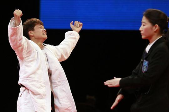 Olympic Tokyo 2020: Judo gặp núi lớn, Taekwondo được miễn vòng đầu - Ảnh 2.