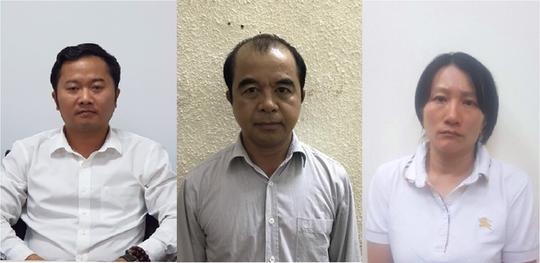 Gần 70 người dùng bằng giả Đại học Đông Đô làm nghiên cứu sinh - Ảnh 1.
