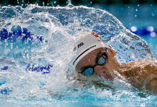 Olympic Tokyo ngày 30-7: Huy Hoàng xếp thứ 12/28, không vào chung kết 1.500m - Ảnh 1.