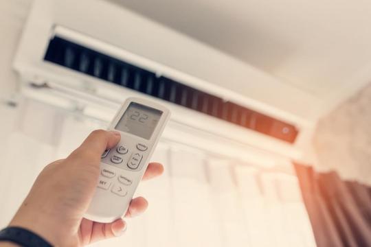Cách sử dụng điều hòa nhiệt độ hiệu quả và tiết kiệm - Ảnh 1.