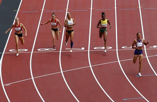 Olympic Tokyo ngày 31-7: Quách Thị Lan giành vé dự bán kết 400m rào nữ - Ảnh 3.