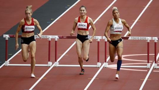 Olympic Tokyo ngày 31-7: Quách Thị Lan giành vé dự bán kết 400m rào nữ - Ảnh 4.