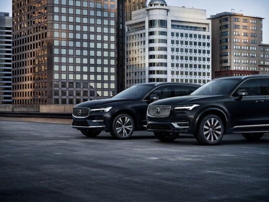 Volvo Cars thông báo về việc thay thế cầu chì của bộ bơm nhiên liệu - Ảnh 1.