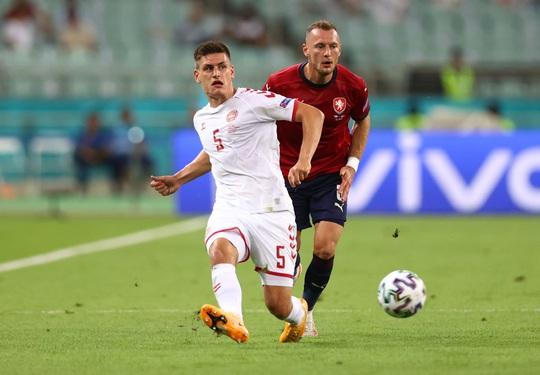 Đan Mạch xuất sắc vào bán kết Euro 2020 - Ảnh 15.