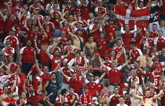 Đan Mạch xuất sắc vào bán kết Euro 2020 - Ảnh 10.