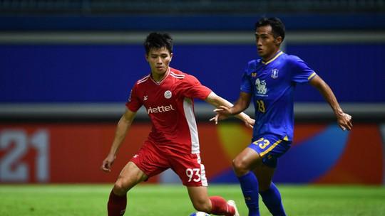 Báo Thái nhận định CLB Viettel thất bại tại AFC Champions League 2021 - Ảnh 1.