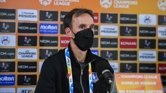 Báo Thái nhận định CLB Viettel thất bại tại AFC Champions League 2021 - Ảnh 4.