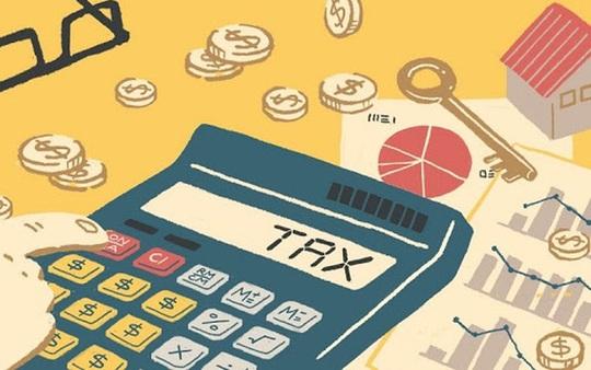 10 loại thuế lạ lùng nhất thế giới - Ảnh 1.