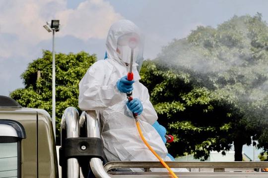 TP HCM làm rõ 38 trường hợp nhiễm SARS-CoV-2 chưa rõ nguồn lây - Ảnh 1.