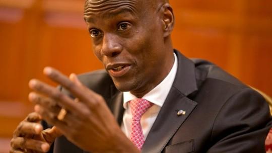 Tổng thống Haiti bị ám sát tại nhà riêng - Ảnh 1.