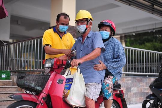 Nhiều doanh nghiệp hợp lực nối dài Vòng tay Việt - Ảnh 4.
