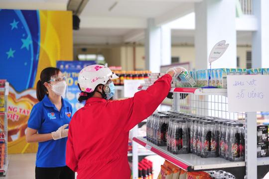 Nhiều doanh nghiệp hợp lực nối dài Vòng tay Việt - Ảnh 3.