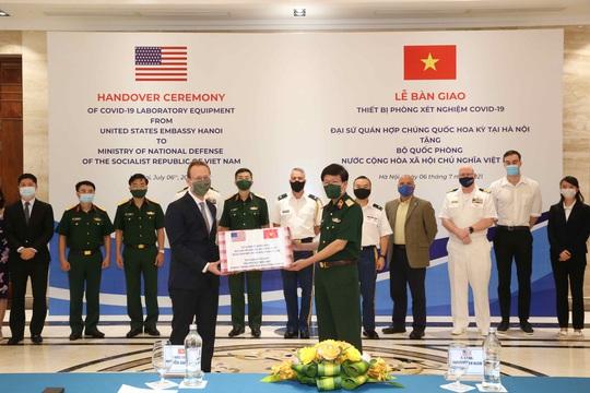 2 triệu liều vắc-xin Covid-19 do Mỹ hỗ trợ dự kiến về Việt Nam trong tuần này - Ảnh 1.