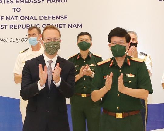 2 triệu liều vắc-xin Covid-19 do Mỹ hỗ trợ dự kiến về Việt Nam trong tuần này - Ảnh 2.