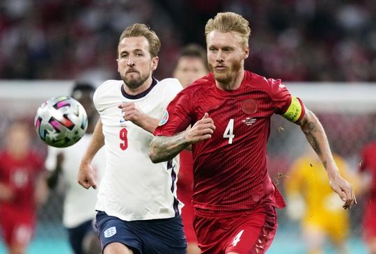 Được hưởng phạt đền, tuyển Anh vào chung kết Euro 2020 - Ảnh 6.