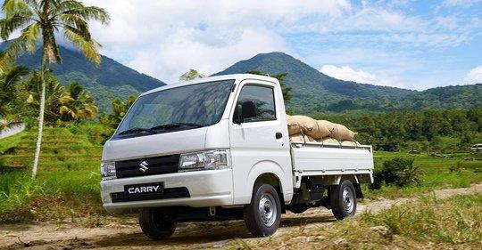 Chọn Suzuki Carry Pro trong tháng 7 - Đầu tư hợp lý, sinh lợi dài hạn - Ảnh 4.