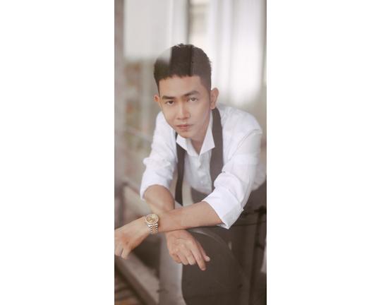 CEO Trần Lê Văn Tâm chia sẻ kinh nghiệm lựa chọn trang sức kim cương - Ảnh 1.
