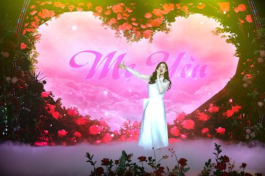 Chương trình truyền hình Mẹ là Tình Yêu tôn vinh tình Mẹ - Ảnh 3.