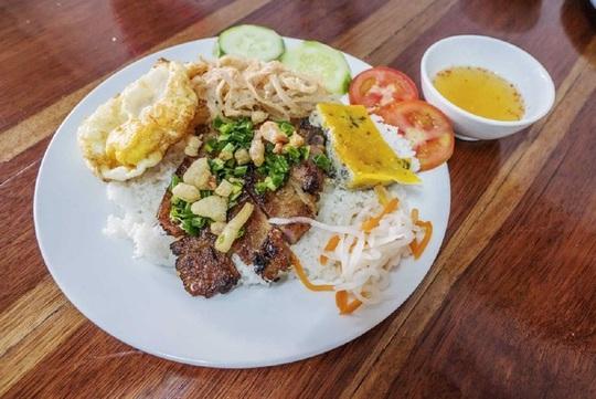 Những món cơm nổi tiếng từ Bắc vào Nam - Ảnh 5.