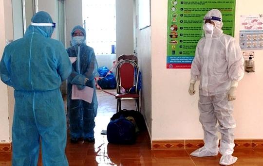 Phạt chủ tài khoản Người Lâm Đồng đăng tin sai sự thật về phòng chống dịch Covid-19 - Ảnh 5.